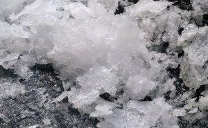 salt-in-evaporator