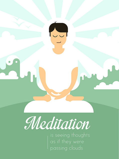Mindfulness Meditation: There's An App for That