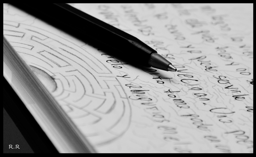 Writing to Discover
